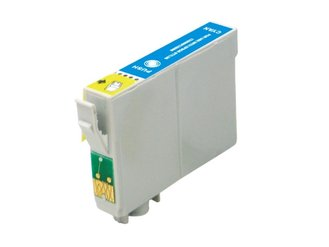 Premium Quality High Capacity Yellow Pigment Inkjet Cartridge compatible with the Epson T068420