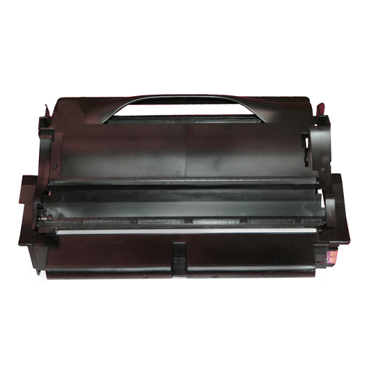 Premium Quality Black Toner Cartridge compatible with Lexmark 12A8325