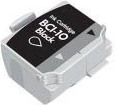 Premium Quality Black (1 pk) Inkjet Cartridge compatible with the Canon (BCI-10B) 0956A003