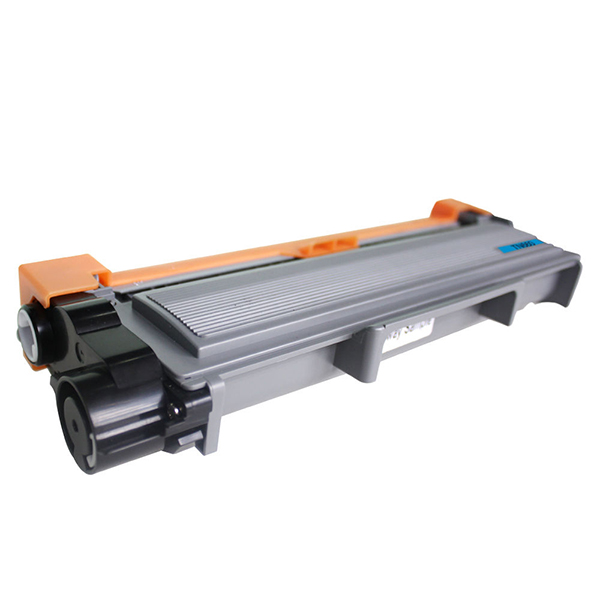 Premium Quality Black Toner Cartridge compatible with the Brother TN-660 (TN-630 High Yield)