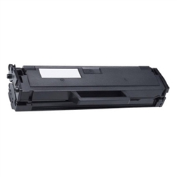 Premium Quality Black Toner Cartridge compatible with the Dell 331-7335