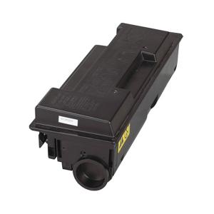 Premium Quality Black Toner Cartridge compatible with the Kyocera Mita TK-320, TK-322