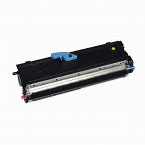 Premium Quality Black Toner Cartridge compatible with the Konica Minolta 9J04203