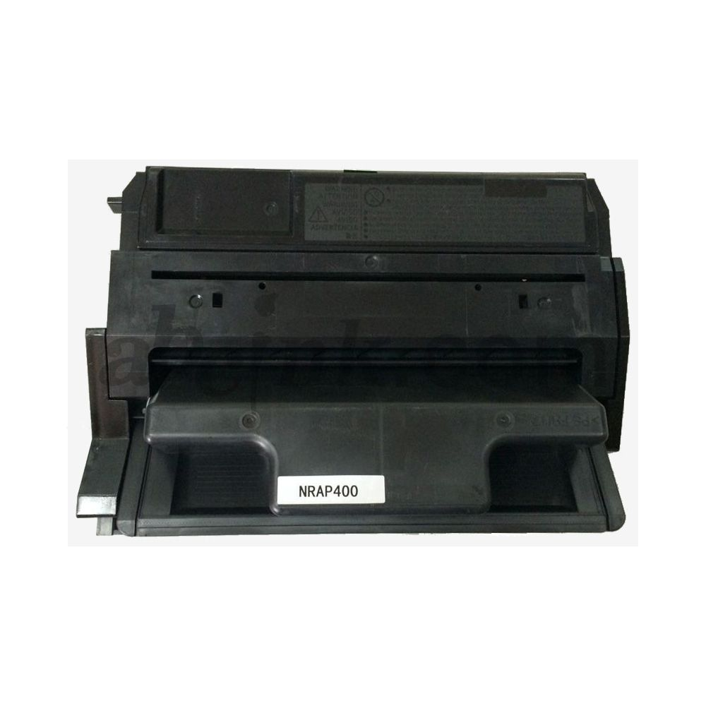 Premium Quality Black Toner Cartridge compatible with Ricoh 400942 (Type 120)