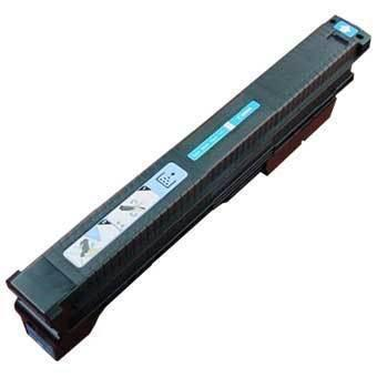 Premium Quality Cyan Copier Cartridge compatible with the Canon (GPR-11) 7628A001AA (25000 page yield)