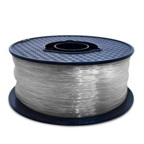 Premium Quality Silver ABS 3D Filament compatible with Universal ABSSil3