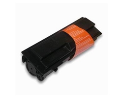 Premium Quality Black Toner Cartridges compatible with the Copystar 1T02ML0US0