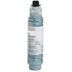 Premium Quality Black (6 pk) Copier Toner compatible with the Ricoh (Type 2120D) 888169