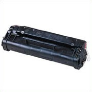 Premium Quality Black Toner Cartridge compatible with the Canon (FX-3) 1557A002BA
