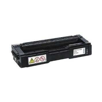 Premium Quality Black Toner compatible with the Ricoh (Type SPC310HA) 406475
