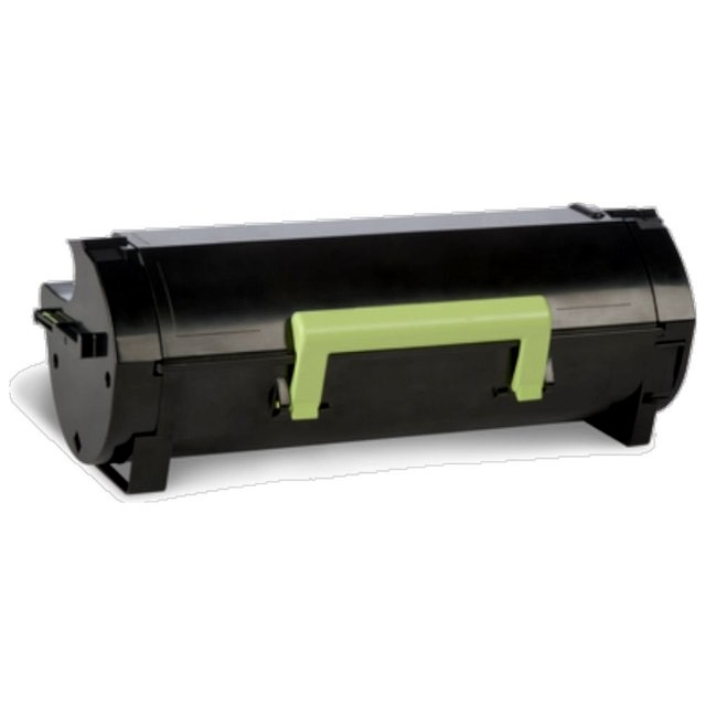 Premium Quality Black Extra High Yield Toner Cartridge compatible with Lexmark 24B6015