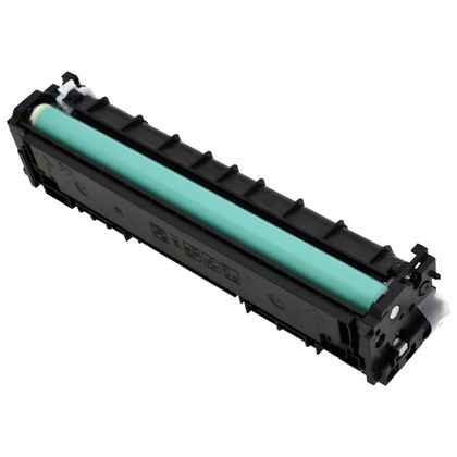 Premium Quality Black Toner Cartridge compatible with HP CF510A (HP 204A)