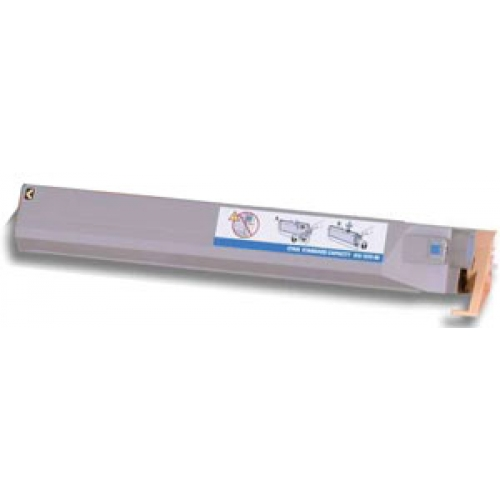 Premium Quality High Capacity Cyan Laser/Fax Toner compatible with the Xerox 016-1977-00, Okidata 41963603