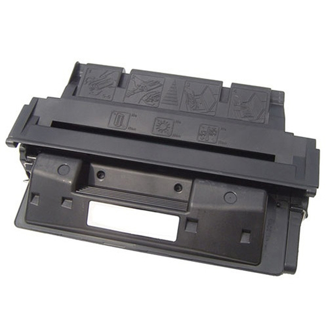 Premium Quality High Capacity Black MICR Toner Cartridge compatible with the HP (HP 29X) C4129X