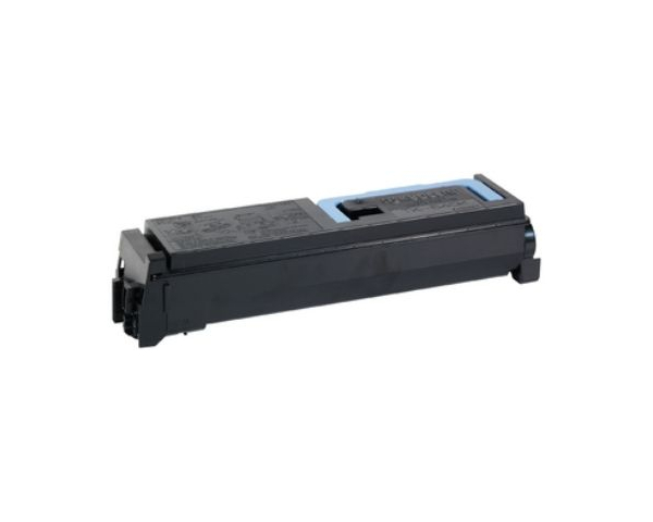 Premium Quality Cyan Laser Toner Cartridge compatible with the Kyocera Mita TK-512C
