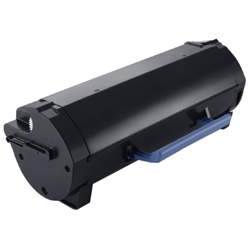 Premium Quality Black Toner Cartridge compatible with Dell 3RDYK (593-BBYP)