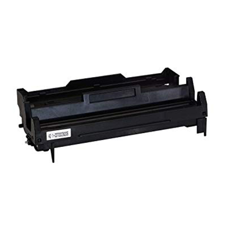 Premium Quality Black Laser/Fax Drum compatible with the Okidata 42102801